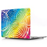 cheap -MacBook Case Oil Painting Plastic for New MacBook Pro 15-inch / New MacBook Pro 13-inch / Macbook Pro 15-inch