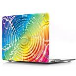 """Недорогие -MacBook Кейс для Масляный рисунок пластик Новый MacBook Pro 15"""" / Новый MacBook Pro 13"""" / MacBook Pro, 15 дюймов"""