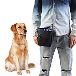 cheap -0.5L L Pets Carrier & Travel Backpack Shoulder Bag Pet Bowls & Feeding Adjustable / Retractable Soft Travel Casual / Daily Blue