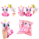 cheap -LT.Squishies Squeeze Toy / Sensory Toy Animal Office Desk Toys / Stress and Anxiety Relief / Decompression Toys 1pcs Adults' Unisex Gift