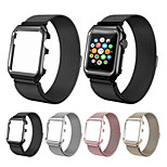 cheap -Watch Band for Apple Watch Series 3 / 2 / 1 Apple Milanese Loop Stainless Steel Wrist Strap