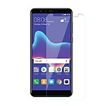 cheap -Screen Protector for Huawei Huawei Y9 (2018)(Enjoy 8 Plus) PET 1 pc Front Screen Protector Scratch Proof / Ultra Thin / Explosion Proof