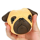 cheap -LT.Squishies Squeeze Toy / Sensory Toy / Stress Reliever Dog Stress and Anxiety Relief / Decompression Toys Others 1pcs Children's All