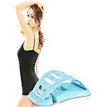 cheap -Lumbar Belt / Lower Back Support / Back Brace Fitness Protection / Eases pain PP+ABS Protective / Relieve back pain Daily