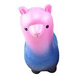Недорогие -LT.Squishies Резиновые игрушки / Устройства для снятия стресса Овечья шерсть Стресс и тревога помощи / Декомпрессионные игрушки Others