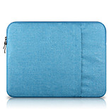 cheap -Sleeves for Solid Colored Nylon Macbook Air 11-inch