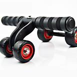 cheap -Wheelsets 1 pcs Fitness Quiet / Convenient / Wearproof PU (Polyurethane) Training