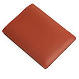 """Недорогие -Рукава Однотонный Кожа PU для Новый MacBook Pro 13"""" / MacBook Air, 13 дюймов / MacBook Pro, 13 дюймов"""