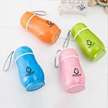 cheap -Drinkware Stainless Steel Vacuum Cup Girlfriend Gift / Boyfriend Gift / Heat Retaining 1pcs