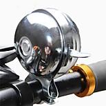 cheap -Bike Bell Bike / Folding Bike / Fixed Gear Bike Steel Silver