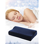 cheap -Comfortable-Superior Quality Memory Foam Pillow / Memory Neck Pillow / Bed Pillow Anti-Dustmite / Stretch / Portable Pillow Memory Foam