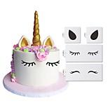 Недорогие -Инструменты для выпечки Others Своими руками / День рождения / Креатив День рождения / Вечеринка / Для торта Десерт Декораторы
