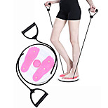 """cheap -Figure Trimmer 1 pcs Exercise & Fitness / Fitness Strength Training A Grade ABS 10.63""""(Approx.27cm) Slimming"""