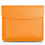 cheap -Sleeves for Solid Colored PU Leather Macbook Air 11-inch