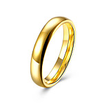 cheap -Knuckle Ring - 1 Circle Casual Gold Ring For Daily / Street