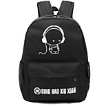 cheap -Backpacks Cartoon Nylon for New MacBook Pro 13-inch / MacBook Air 13-inch / Macbook Pro 13-inch