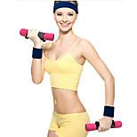 cheap -Lounge 1 pcs Fitness / Gymnatics Portable / Eco-friendly / Soft Metal Weight Loss Training