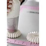 Недорогие -Инструменты для выпечки Нержавеющая сталь Многофункциональный / Своими руками Для торта Десертные инструменты 1шт
