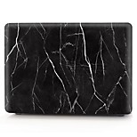 cheap -MacBook Case Marble Plastic for New MacBook Pro 15-inch / New MacBook Pro 13-inch / Macbook Pro 15-inch