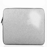 cheap -Sleeves for Solid Colored Polyester Macbook Air 11-inch / MacBook 12''