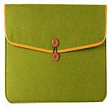 cheap -Sleeves Solid Colored Polyester for Macbook Air 11-inch / MacBook 12''