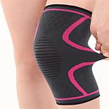 cheap -Knee Brace 1 pcs Bike / Cycling Non-Slip / Thermal / Warm / Breathable Woolen / Elastane / Latex silk Thermal / Warm / Wearproof / Skidproof Athleisure / Snow Sports