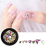 cheap -1 pcs Nail Jewelry Fashion Imitation Diamond Daily Wear Nail Art Design