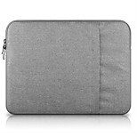 cheap -Sleeves Solid Colored Polyester for New MacBook Pro 13-inch / MacBook Air 13-inch / Macbook Pro 13-inch