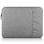 cheap -Sleeves for Solid Colored Nylon Macbook Air 11-inch / MacBook 12''