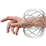Недорогие -Устройства для снятия стресса Лошадь Стресс и тревога помощи / Геометрический узор / Декомпрессионные игрушки / / Нержавеющая сталь 1pcs