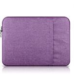 cheap -Sleeves Solid Colored Nylon for New MacBook Pro 13-inch / MacBook Air 13-inch / Macbook Pro 13-inch