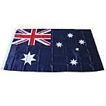 Недорогие -Праздничные украшения Кубок мира / Спортивные мероприятия Государственный флаг Австралия 1шт