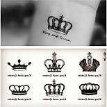 Недорогие -10pcs Стикер Романтическая серия Временные тату