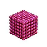 Недорогие -216 pcs Магнитные игрушки Магнитная игрушка / Магнитные шарики / Магнитные игрушки Стресс и тревога помощи / Фокусная игрушка / Товары для офиса Для подростков / Средний уровень Подарок