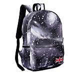 Недорогие -Рюкзак Вселенная холст для MacBook Air, 11 дюймов / MacBook 12''