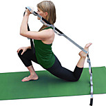 cheap -Yoga Straps 1 pcs Exercise & Fitness / Gym Extra Long / Extention Cotton