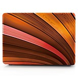 cheap -MacBook Case for Creative / Wood Grain / Camouflage Color Plastic New MacBook Pro 15-inch / New MacBook Pro 13-inch / Macbook Pro 15-inch