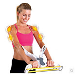 cheap -Hand Grips 1 pcs Fitness Portable / Carrying Silicon Training