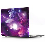cheap -MacBook Case sky Plastic for New MacBook Pro 15-inch / New MacBook Pro 13-inch / Macbook Pro 15-inch