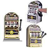 Недорогие -Шутки и фокусы Игровая машина для лотереи Стресс и тревога помощи 1 pcs Для подростков Подарок
