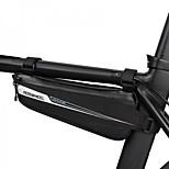 Недорогие -0.6 L Бардачок на раму / Сумка с треугольной рамкой Велосумка/бардачок Ткань Велосумка/бардачок Велосумка Велосипедный спорт / Велоспорт