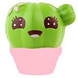 cheap -LT.Squishies Squeeze Toy / Sensory Toy / Stress Reliever Floral Theme Decompression Toys Others 1pcs Children's All Gift