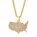 Недорогие -Ожерелья с подвесками - Мода Черный, Серебряный, Розовое золото 55 cm Ожерелье Назначение Повседневные