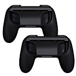 cheap -DOBE SWITCH Wireless Handle bracket For Nintendo Switch,ABS Handle bracket #