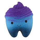Недорогие -Резиновые игрушки / Устройства для снятия стресса Прочее Стресс и тревога помощи / Декомпрессионные игрушки Others 1pcs Детские Все