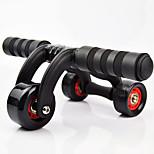 cheap -Wheelsets 1 pcs Fitness Low Noise / Convenient / Ultra Light (UL) PU(Polyurethane) Fitness / Wheeled Training / Sports