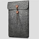 Недорогие -Рукава для Однотонный текстильный MacBook Air, 11 дюймов