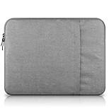 """Недорогие -Рукава для Однотонный Нейлон Новый MacBook Pro 15"""" / Новый MacBook Pro 13"""" / MacBook Pro, 15 дюймов"""
