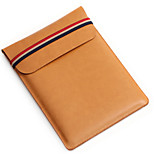 cheap -Sleeves for Solid Colored PU Leather Macbook Air 11-inch MacBook 12''