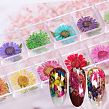 cheap -1pcs Decals Sweet Nail Art Tips Nail Glitter Wedding Dailywear Sweet Handmade